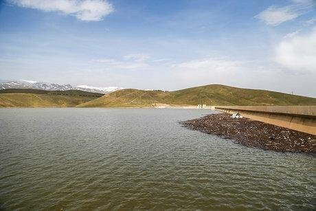 تخصیص بیش از 46 میلیون متر مکعب آب برای 7 طرح مطالعاتی الیگودرز