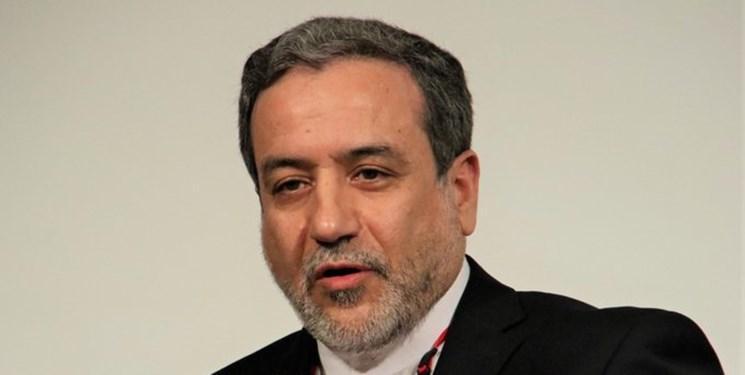 عراقچی: قرار شد مشورت های ایران و ژاپن به صورت نزدیک ادامه یابد