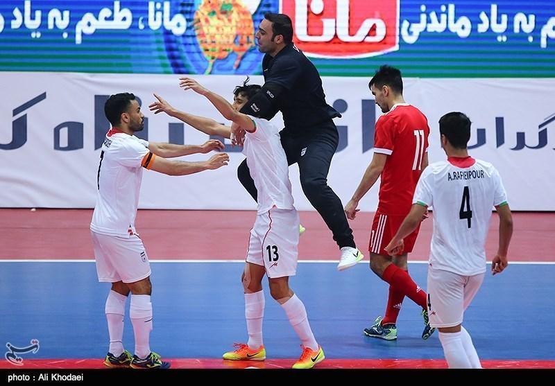 فوتسال قهرمانی آسیا، صعود عراق قطعی شد، کار تایلند به روز آخر کشید