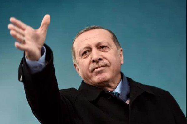 سفر اردوغان به 3 کشور آفریقایی