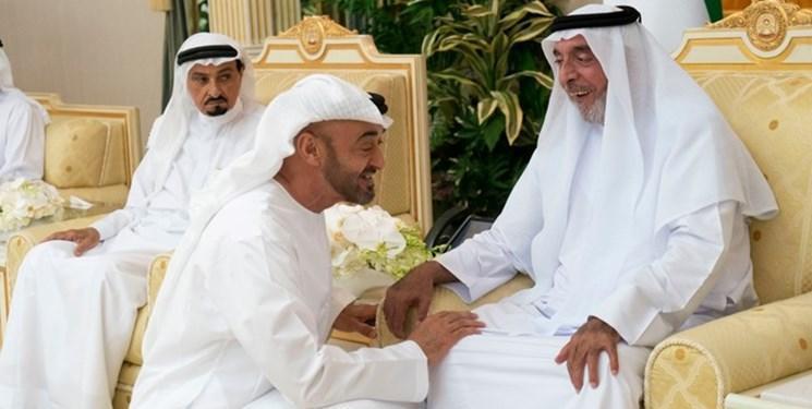 جدیدترین فیلم منتشر شده از رئیس امارات