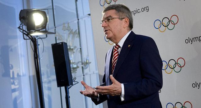 توماس باخ: انگیزه های سیاسی مانع حضور رم برای میزبانی المپیک 2024 شد