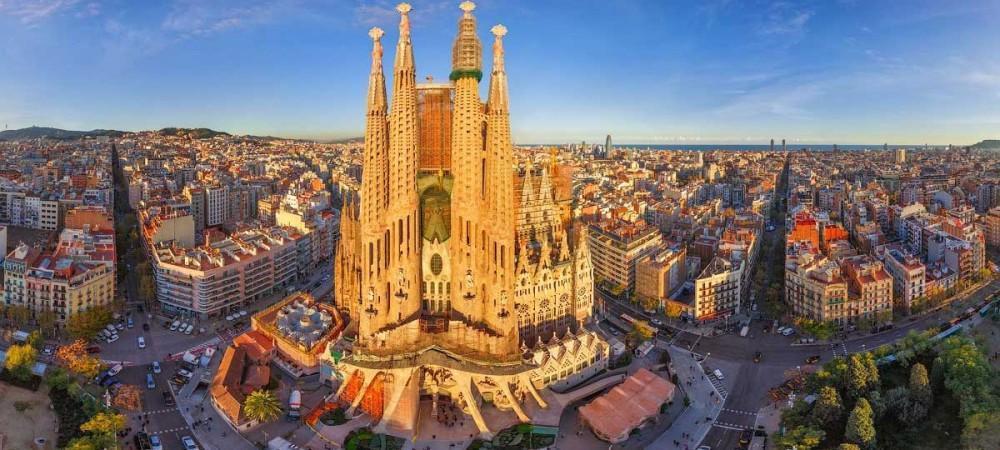 در سفر به بارسلون چه نکاتی اهمیت می یابد؟