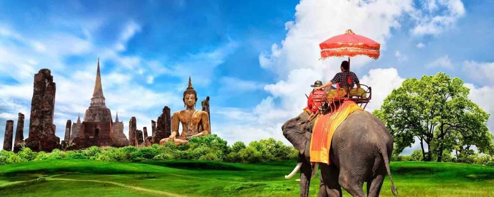 دلایلی که باید تایلند را بعنوان مقصد بعدی انتخاب کرد