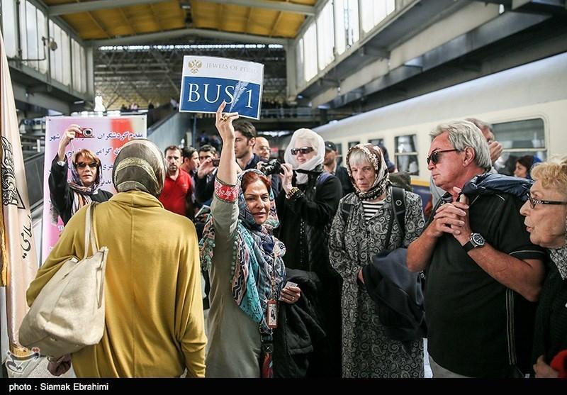 ورود گردشگران به ایران 9 برابر شد، سهم ایران از گردشگری جهان همچنان نزدیک به صفر