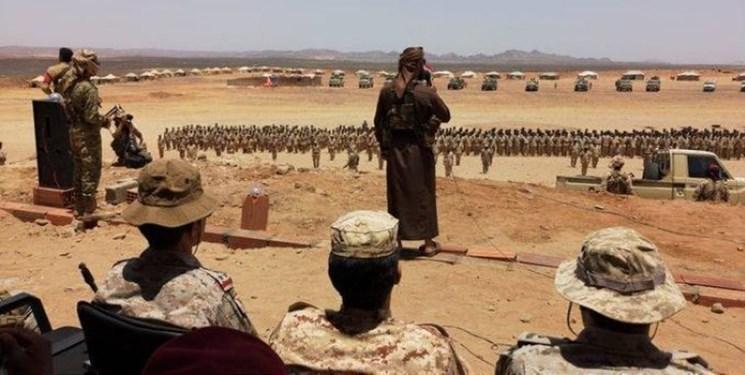 ائتلاف سعودی، نیروهای معترض خود را تیرباران کرد