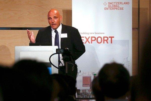 پتانسیل مالی برای همکاری ایران و سوئیس بالا است