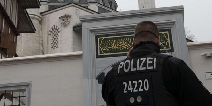 روزنامه ترکیه ای: افزایش حملات به مساجد در آلمان نگران کننده است