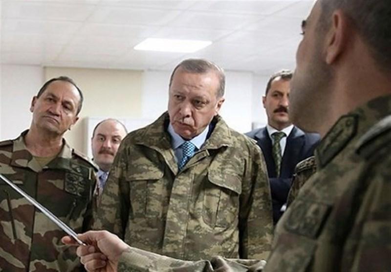 گزارش، رویکردهای متفاوت تیم اردوغان در مورد ادلب
