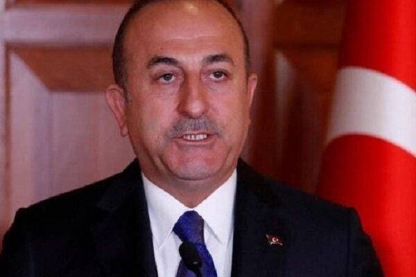 چاووش اوغلو از احتمال ملاقات پوتین و اردوغان درباره ادلب اطلاع داد