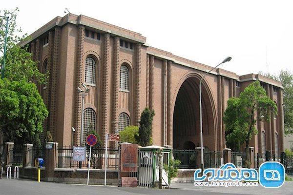 موزه ملی ایران به جنگ کرونا رفت