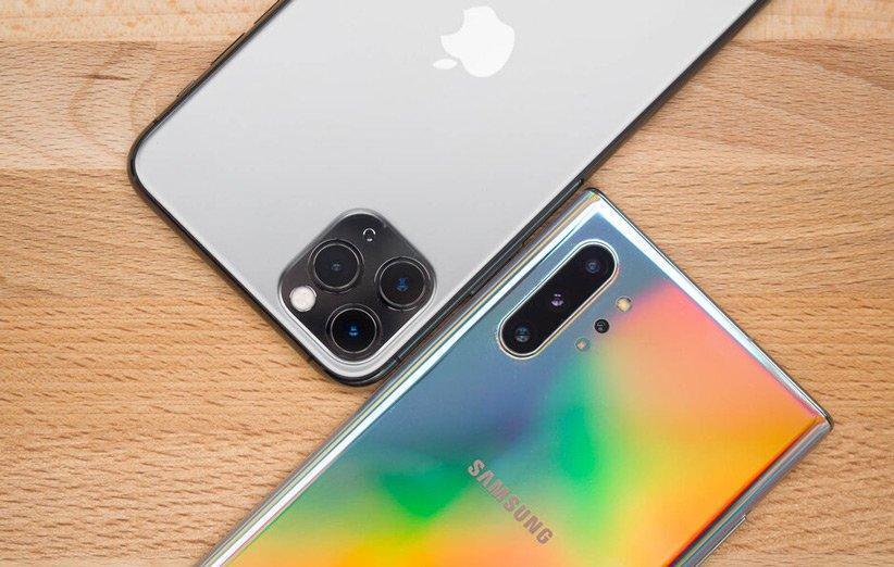 مروری بر پرفروش ترین گوشی های 2019 در مناطق مختلف جهان