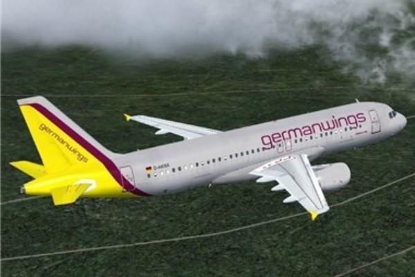 فرود اضطراری هواپیمای فرانسه در کانادا