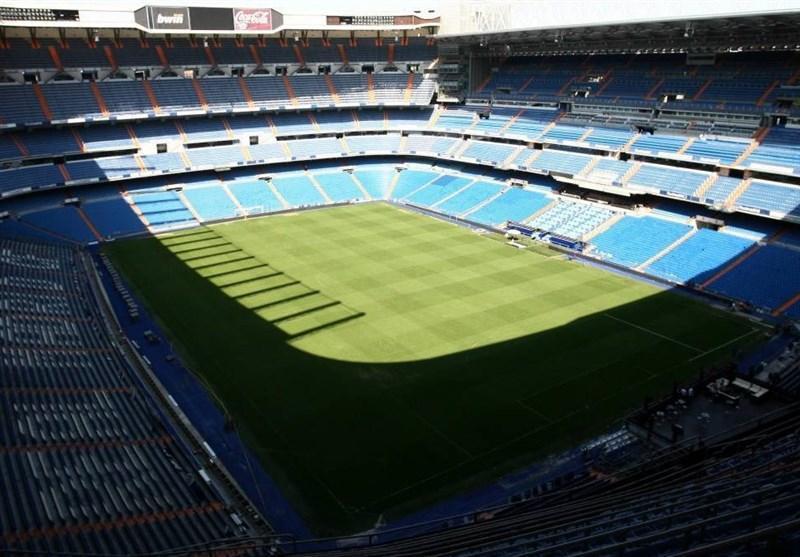 آماده باش تیم های لالیگا برای بازی پشت درهای بسته با افزایش شیوع کرونا در اسپانیا