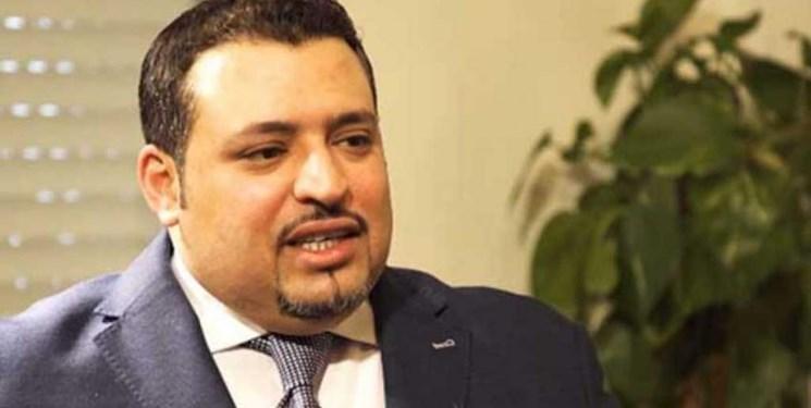 بیعت شاهزاده معارض سعودی با احمد بن عبدالعزیز به عنوان شاه سعودی