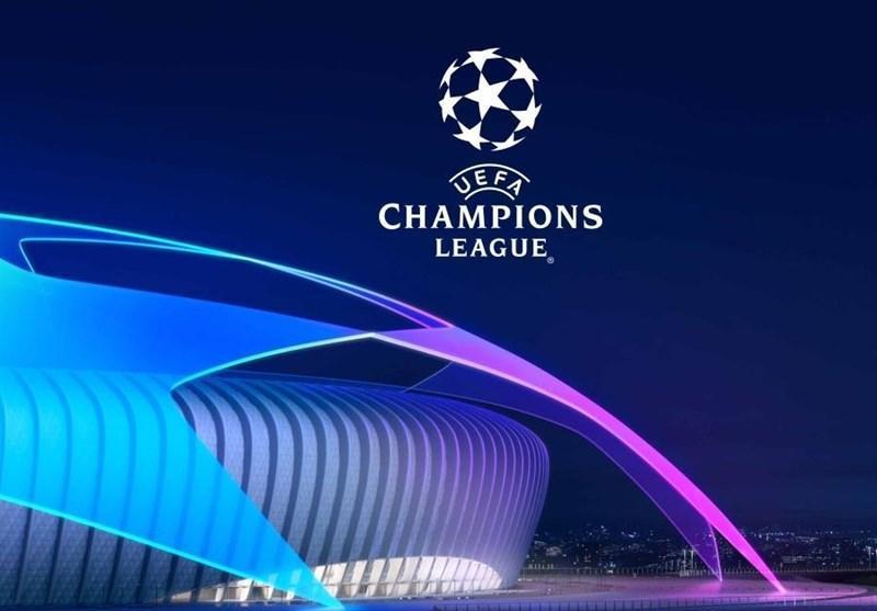 برترین بازیکن هفته لیگ قهرمانان اروپا معین شد