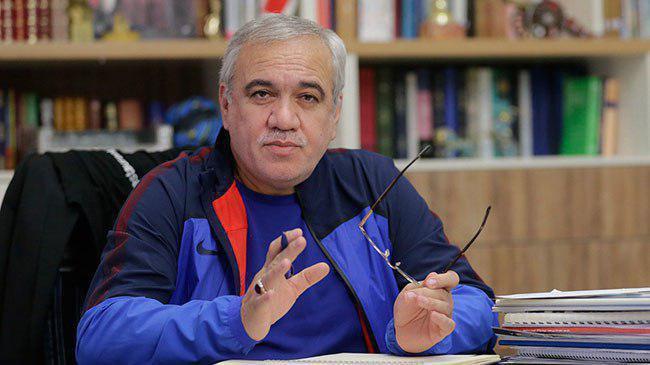 موافقت وزارت ورزش با استعفای فتح الله زاده