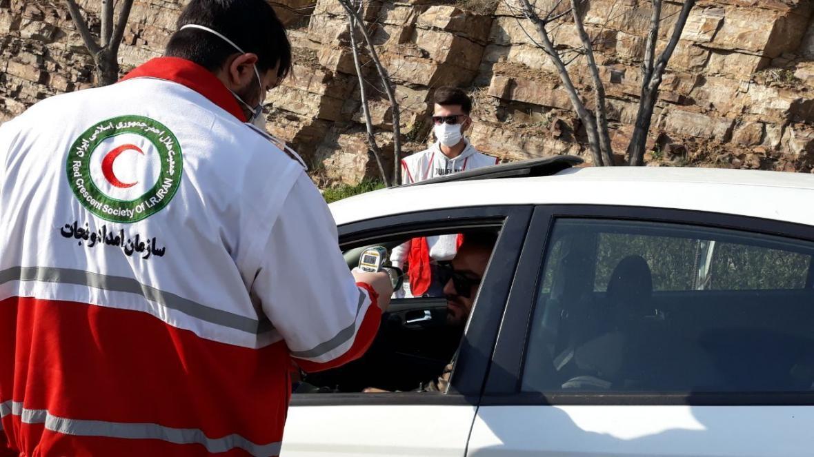غربالگری کرونا در مبادی 13 استان؛ از فردا ، لزوم اجتناب از ترددهای غیرضرور