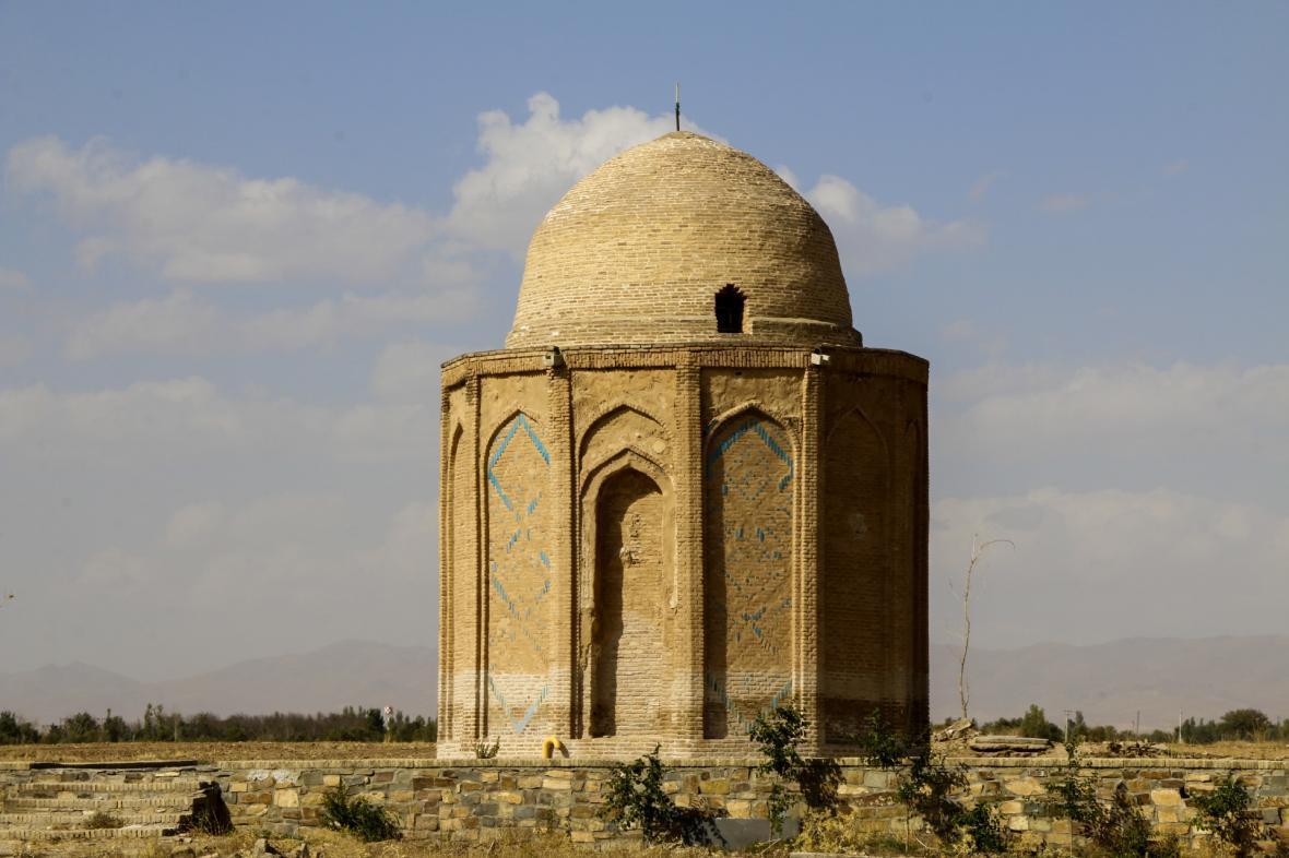جاذبه های دیدنی شهر رزن ، همدان Razan