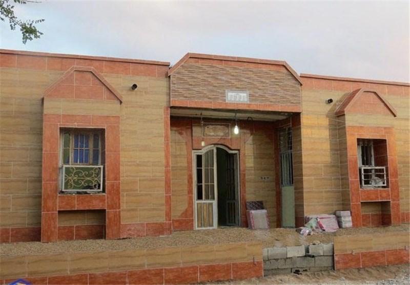 76 درصد واحدهای مسکونی آسیب دیده از زلزله دشتستان بازسازی شد
