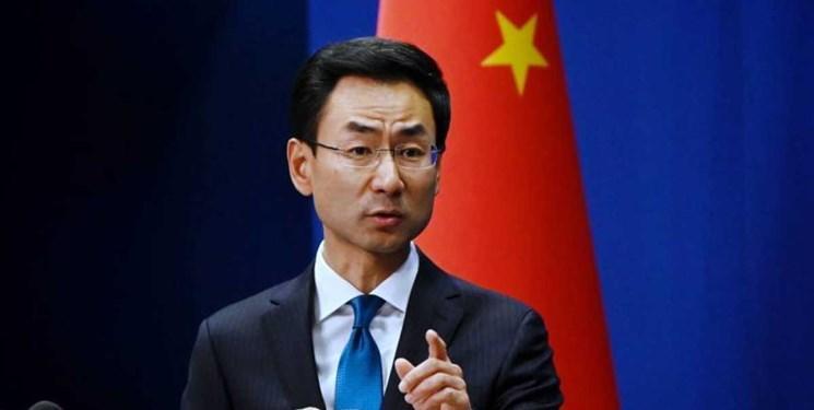 پاسخ پکن به لفاظی های کرونایی آمریکا به چین