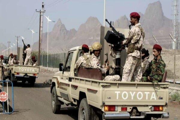 عناصر تحت حمایت امارات در استان سقطری با یکدیگر درگیر شدند