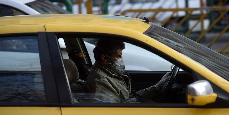 ابلاغ طرح فاصله گذاری اجتماعی به همه خطوط تاکسی؛ کرایه تاکسی تغییر نکرده است