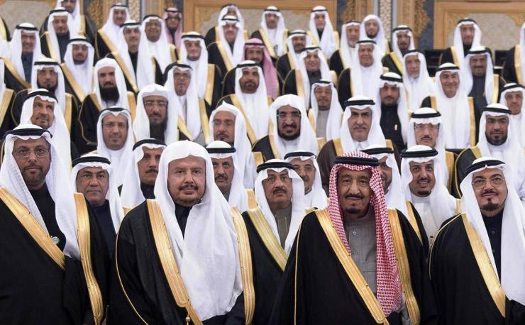 ابتلای 150 تن از اعضای خاندان سلطنتی عربستان به ویروس کرونا