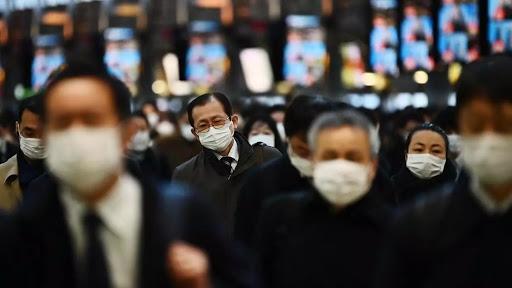 پای ویروس کرونا به کاخ امپراتوری ژاپنی ها هم باز شد