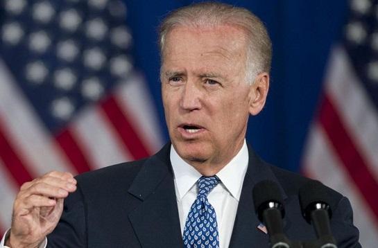 پیروزی جو بایدن در انتخابات پُستی ایالت وایومینگ
