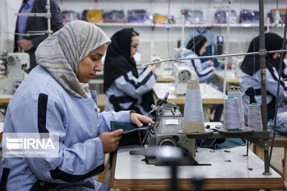 خبرنگاران پنج هزار و 730 زن سرپرست خانوار ایلامی تسهیلات دریافت می نمایند