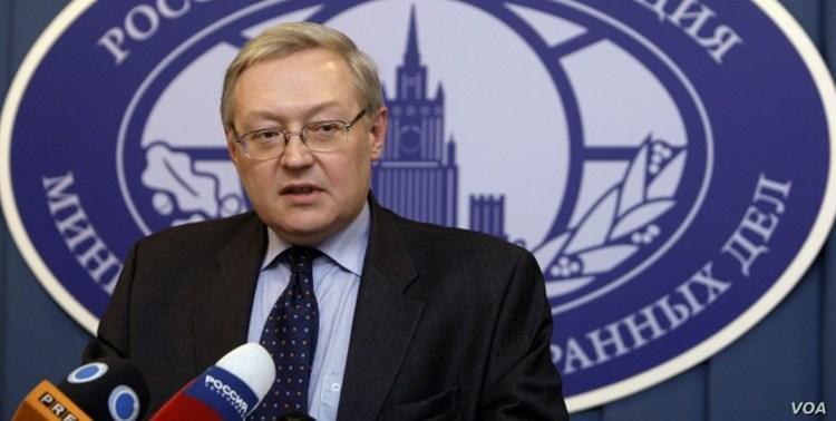 مسکو: تحریم تسلیحاتی ایران قابل تمدید نیست
