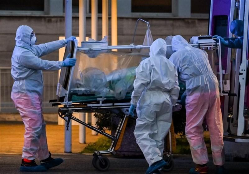 مرگ 739 نفر از افراد مبتلا به کرونا در انگلیس طی 24 ساعت گذشته