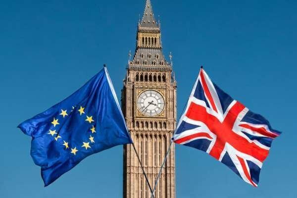 مذاکرات لندن و بروکسل از دوشنبه آغاز می شود