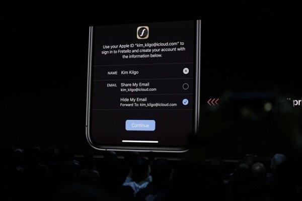 کنترل حساب های کاربران با حفره امنیتی خطرناک اپل