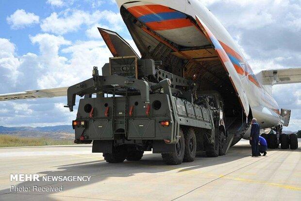 مذاکره ترکیه و روسیه برای توسعه مشترک سیستم های هوایی