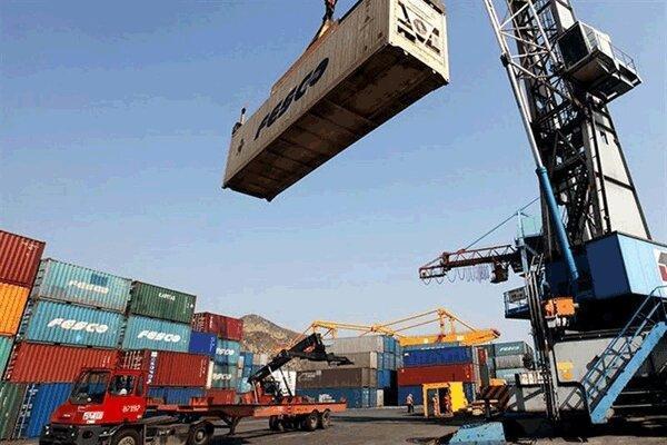 کاهش 46 درصدی ارزش صادرات چهارمحال و بختیاری