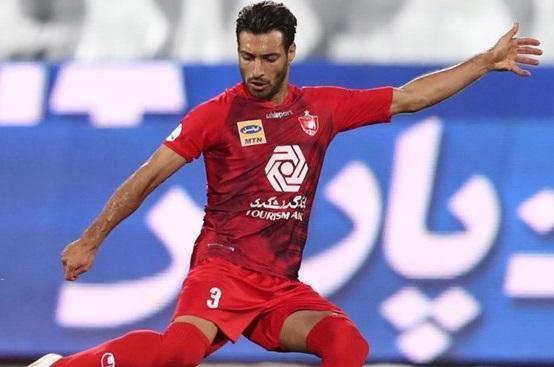 پیشنهاد جدّی یک باشگاه قطری به مدافع تیم پرسپولیس