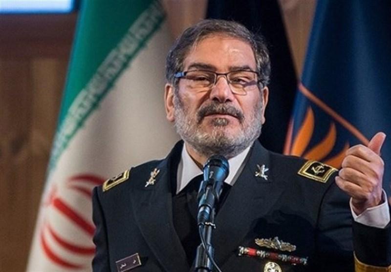 دبیر شورای امنیّت ملی: گام دوم انقلاب باید با جهش انقلابی همراه گردد