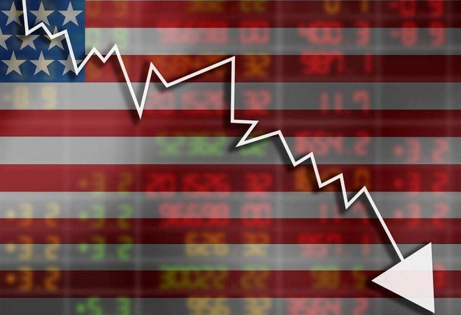 خبرنگاران تحلیلگران مالی: آمریکا سال ها گرفتار رکود عمیق مالی باقی خواهد ماند