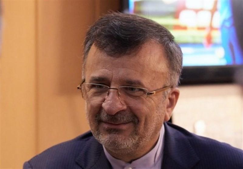 داورزنی: ایران به عنوان یکی از قطب های والیبال دنیا معرفی شده است