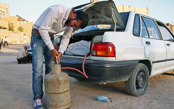 آیا گاز مایع ال پی جی گران شد؟