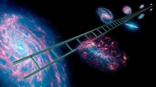 ستاره شناسان از بزرگترین کاتالوگ 3 بعدی دنیا رونمایی کردند