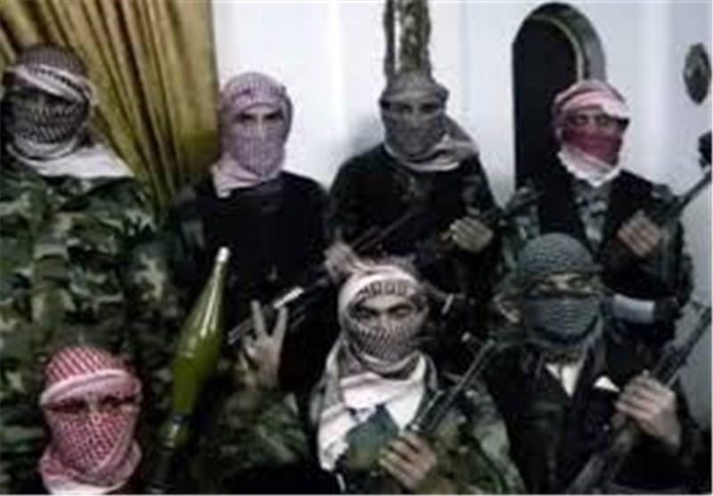 سوریه، انفجار در انبار مهمات یک گروهک تروریستی در ادلب