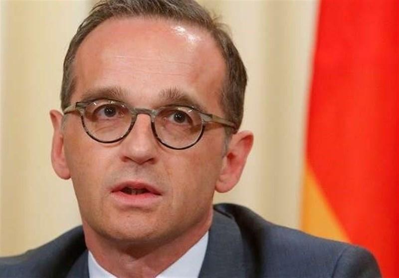 تاکید آلمان بر لزوم مذاکره با مسکو با وجود تحریم های جدید اروپا