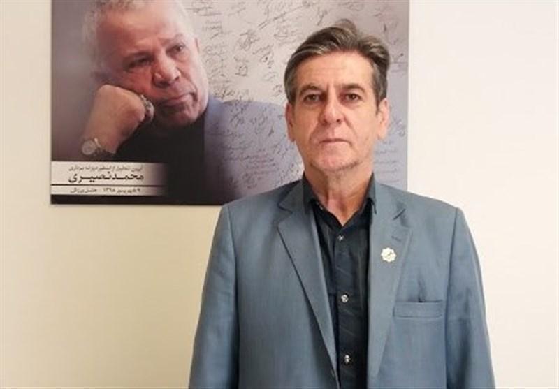 معاون فرهنگی و مدیر روابط عمومی باشگاه تراکتور منصوب شد