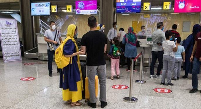 درخواست های معاون گردشگری از سازمان هواپیمایی