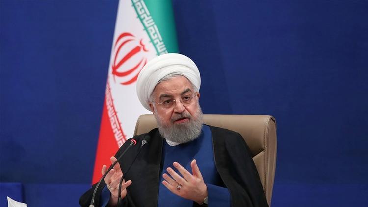پیغام معنادار روحانی به دولت احتمالی جو بایدن