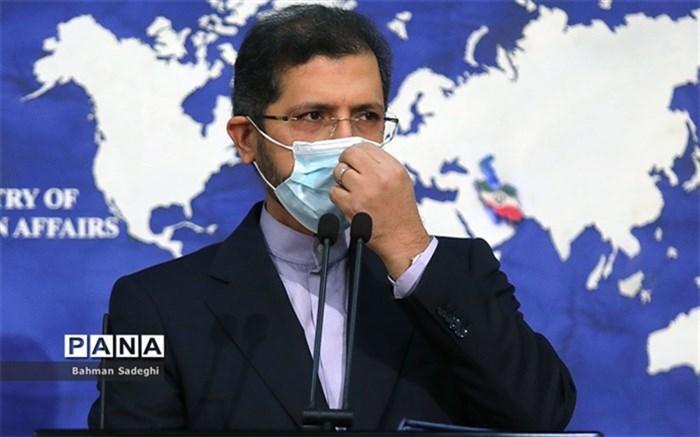 وزارت خارجه پیگیر شرایط ایرانیان نجات یافته در مدیترانه است