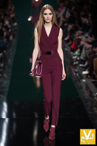 جدیدترین و شیک ترین لباسهای سرهمی زنانه 2015